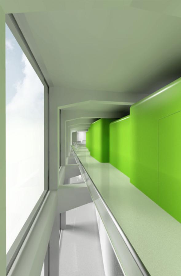 Marco Ciampa 187 Hotel Concept